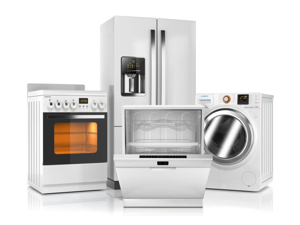 Assistenza e riparazione Elettrodomestici Plurimarche